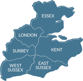 Kent and South East