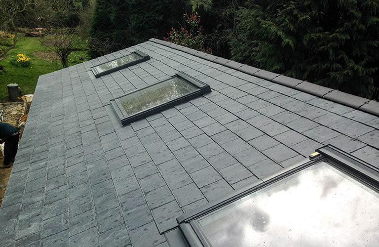 Roofing Services By Kent Asphalt Ltd
